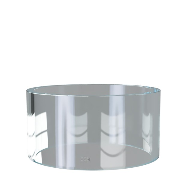 IMIST Gryphus RTA Ersatzglas