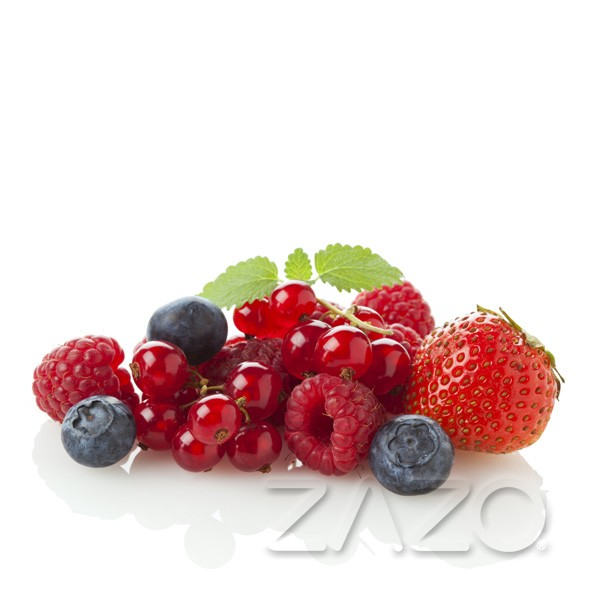 Wild Fruits - Zazo - Liquid 10ml - 0mg