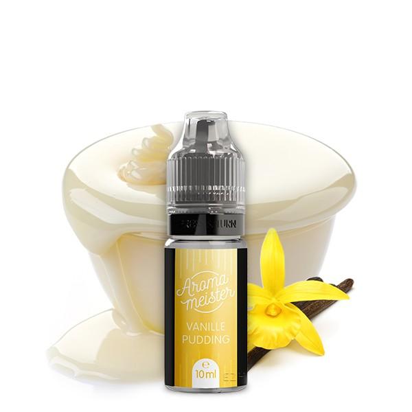 Vanillepudding Aroma von Aromameister - 10 ml