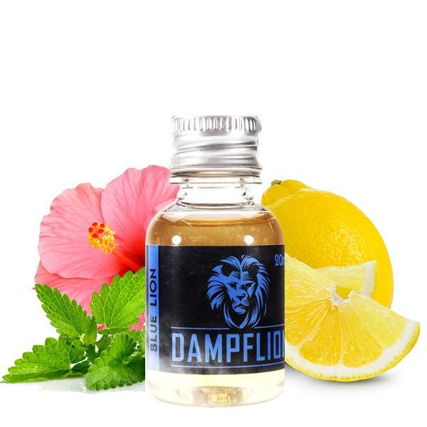 Blue Lion - Dampflion - Aroma 20ml, 0mg