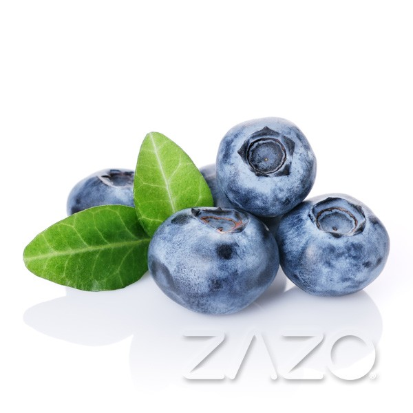 Blueberry - Zazo - Liquid - 10ml