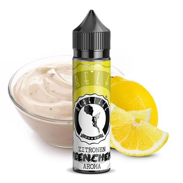 Zitronen Feenchen - Nebelfee - 10ml Aroma in 60ml Flasche