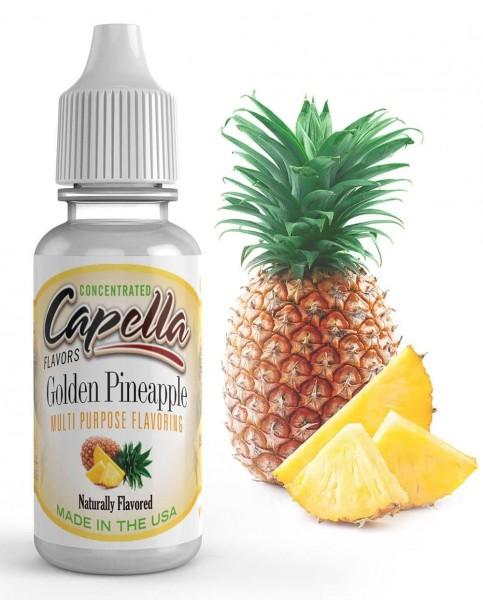 Golden Pineapple Aroma von Capella - 13 ml