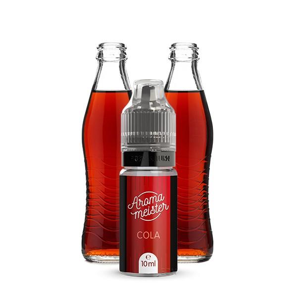 Cola Aroma von Aromameister - 10 ml