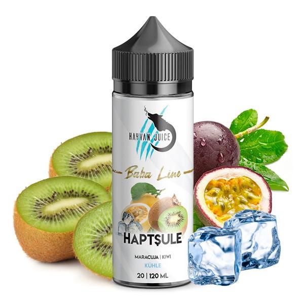 Baba Line Haptsule - HAYVAN JUICE - Aroma 20ml