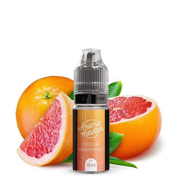 Frische Grapefruit Aroma von Aromameister - 10 ml