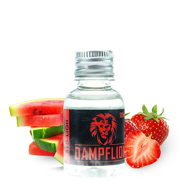 Red Lion - Dampflion - Aroma 20ml, 0mg