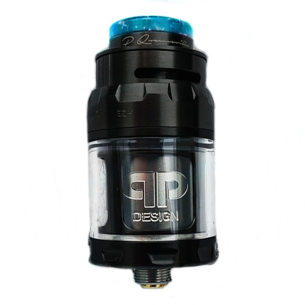 JuggerKnot Mini von QP Design - RTA
