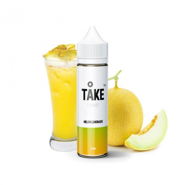 Melon Lemonade - Take Mist von ProVape - 20ml Aroma Longfill