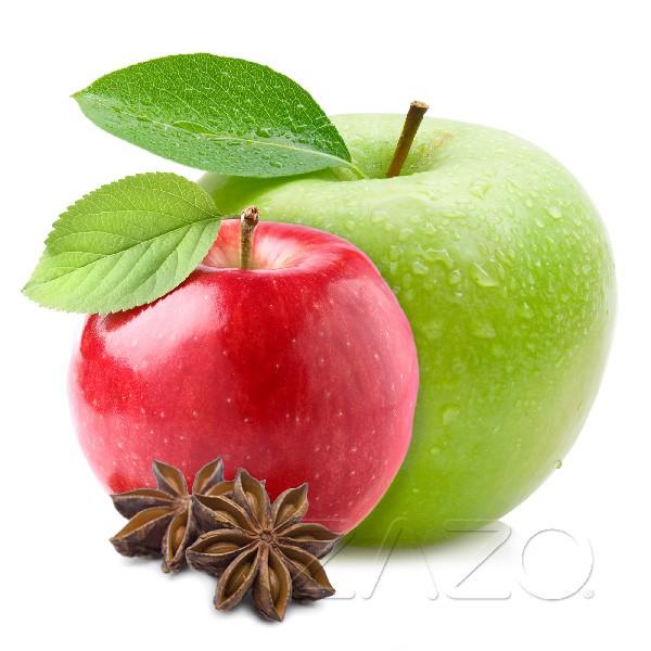 Double Apple - Zazo - Liquid - 10ml