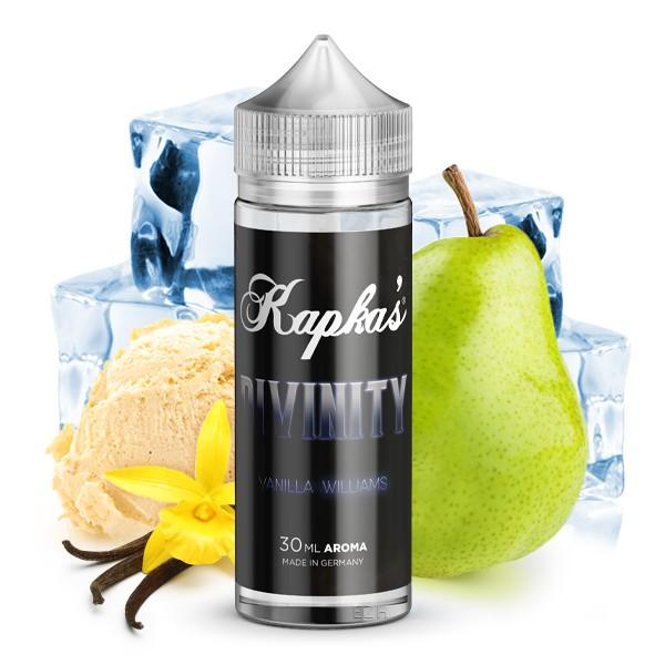 Divinity - Kapka's Flava - 30ml in 120ml Flasche