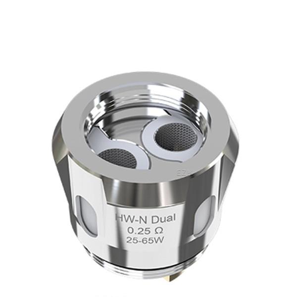 Eleaf HW-N Dual Coils/Verdampferköpfe 0.25 Ohm