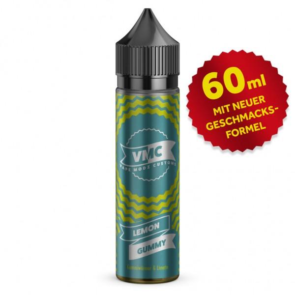 Lemon Gummy - Vape Modz Customs - 20ml Aroma in 60ml Flasche