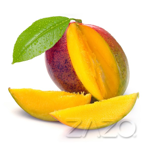 Mango - Zazo - Liquid - 10ml
