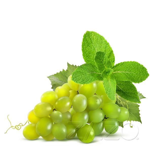 Grape Mint - Zazo - Liquid - 10ml