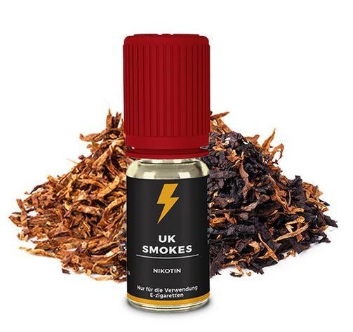 Tobacco UK Smokes - T-Juice - 10ml - 6mg