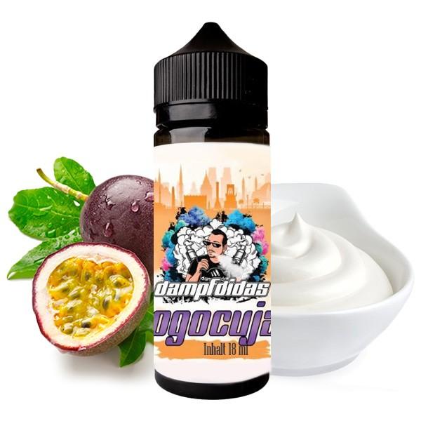 Jogocuja - DAMPFDIDAS - Aroma 18ml