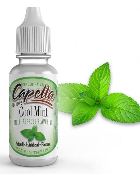 Cool Mint Aroma von Capella - 13 ml