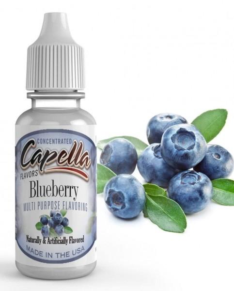 Blueberry Aroma von Capella - 13 ml