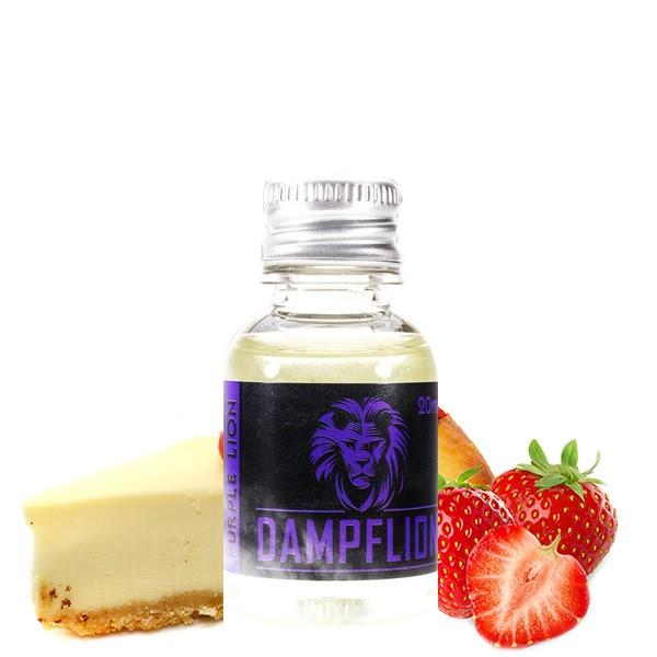 Purple Lion - Dampflion - Aroma 20ml, 0mg
