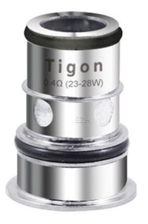 Tigon Coils/Verdampferköpfe von Aspire