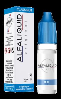 FR-M - Classique Serie - Alfaliquids - 10ml