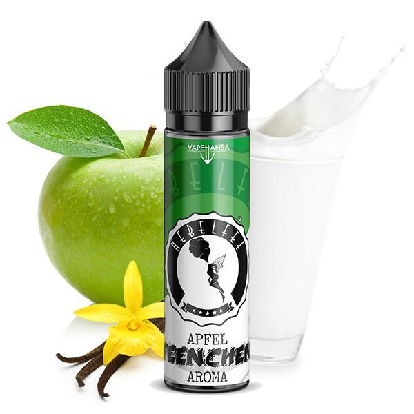 Apfel Feenchen - Nebelfee - 10ml Aroma in 60ml Flasche