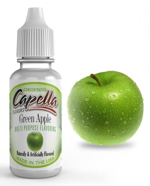 Green Apple Aroma von Capella - 13 ml