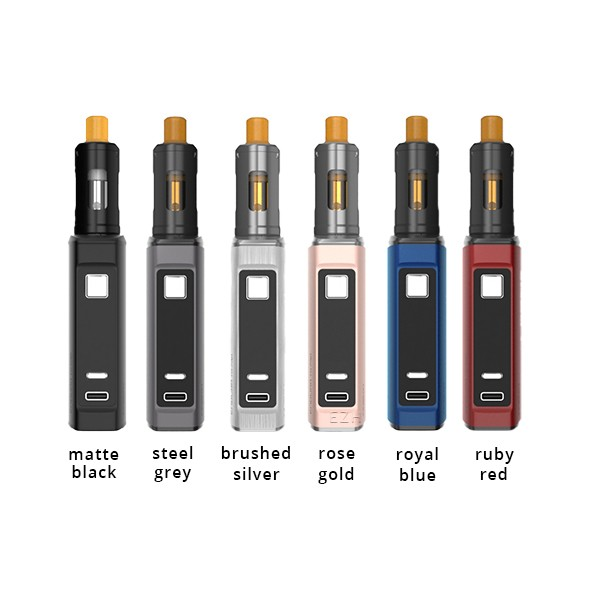 Endura T22 Pro Kit von Innokin