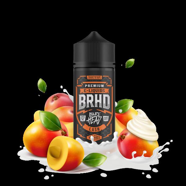 Lash - BRHD - Barehead - 20ml Aroma in 100ml Flasche