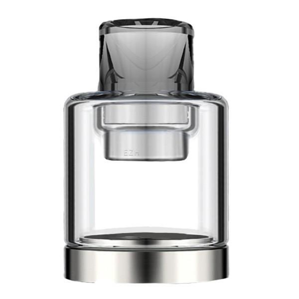 Marvos Glas DTL Pod Tank - ohne Coil von Freemax
