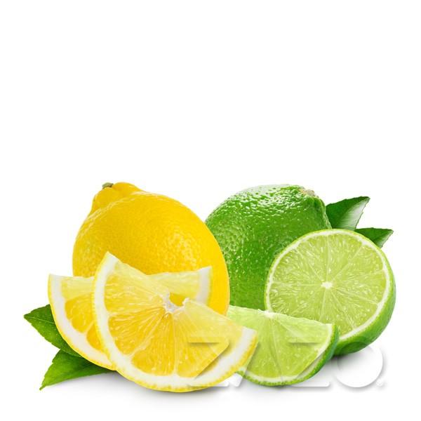 Zitrone-Limette - Zazo - Liquid 10ml - 0mg