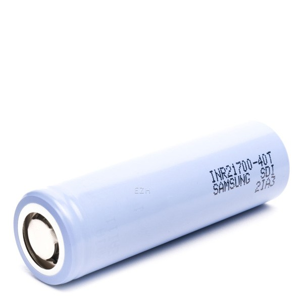Akku Samsung INR21700-40T 35A 4000 mAh