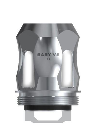 TFV8 Baby V2/TFV-Mini V2 Coils/Verdampferköpfe von SMOK