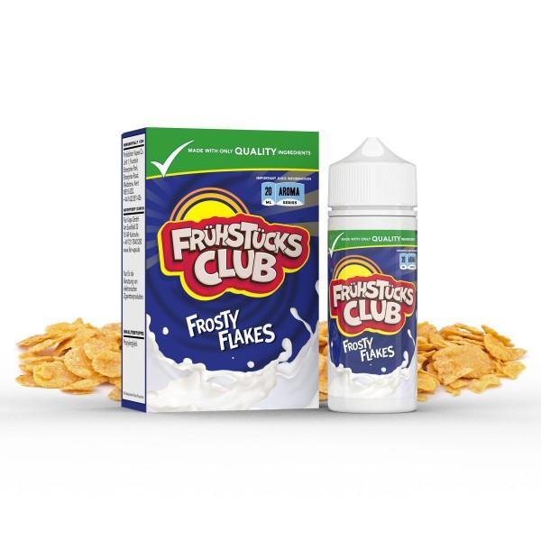 Frosty Flakes Aroma - Frühstücks Club - 20ml Aroma in 120ml Flasche