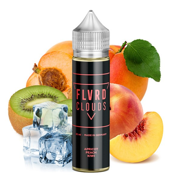 Pink - FLVRD CLOUDS by Kapka's Flava - Aroma 20ml