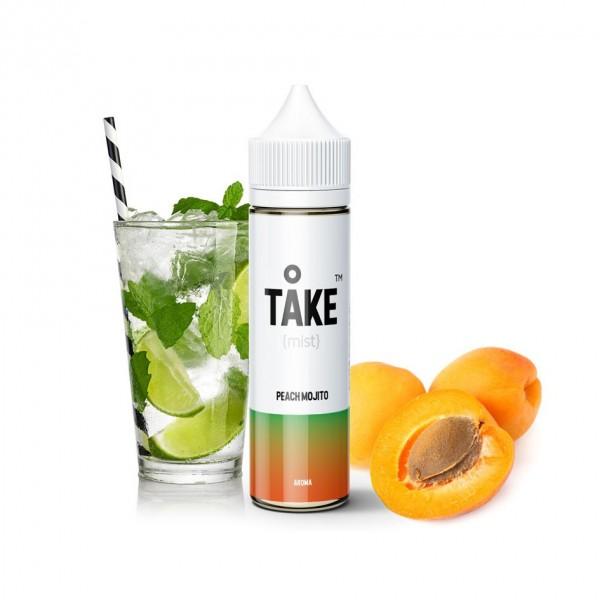 Peach Mojito - Take Mist von ProVape - 20ml Aroma Longfill