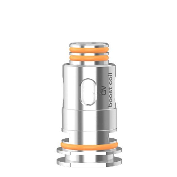 Aegis Boost/Nano Coils/Verdampferköpfe