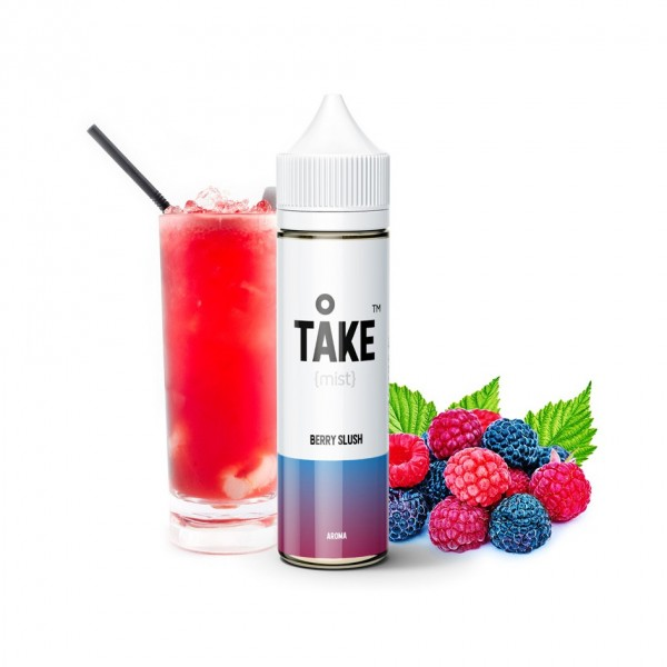 Berry Slush - Take Mist von ProVape - 20ml Aroma Longfill