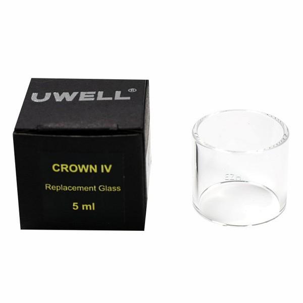 UWELL Crown 4 Ersatzglas 5 ml