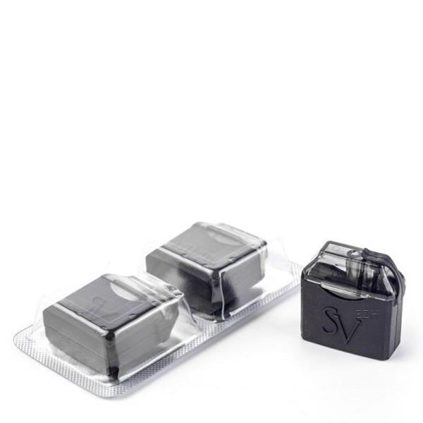 Mi-Pod Pods von Smoking Vapor