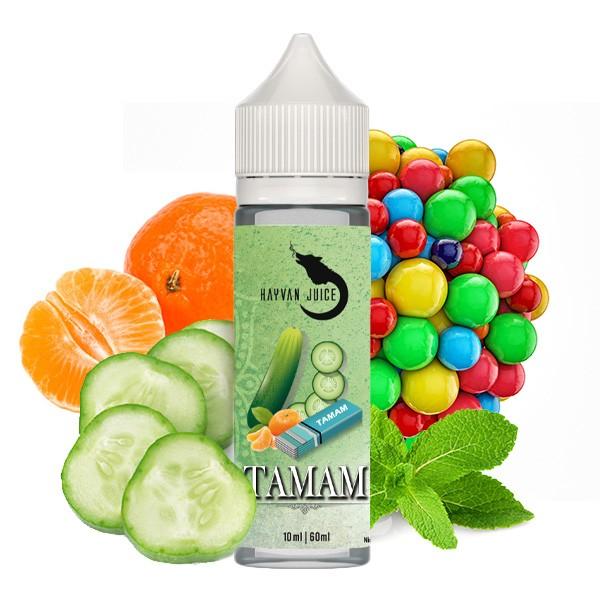 Tamam - HAYVAN JUICE - Aroma 10ml