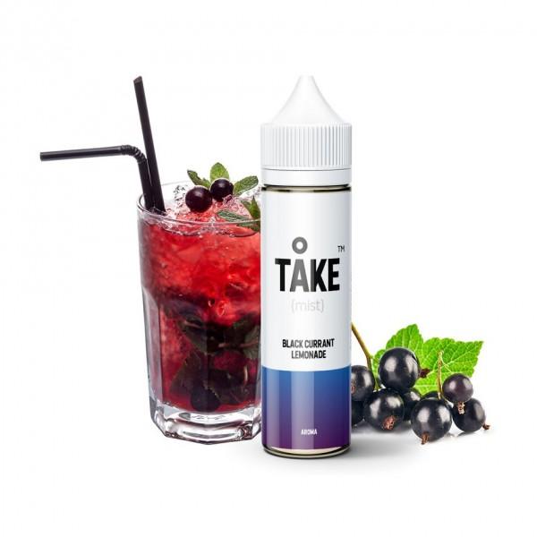 Blackcurrant Lemonade - Take Mist von ProVape - 20ml Aroma Longfill