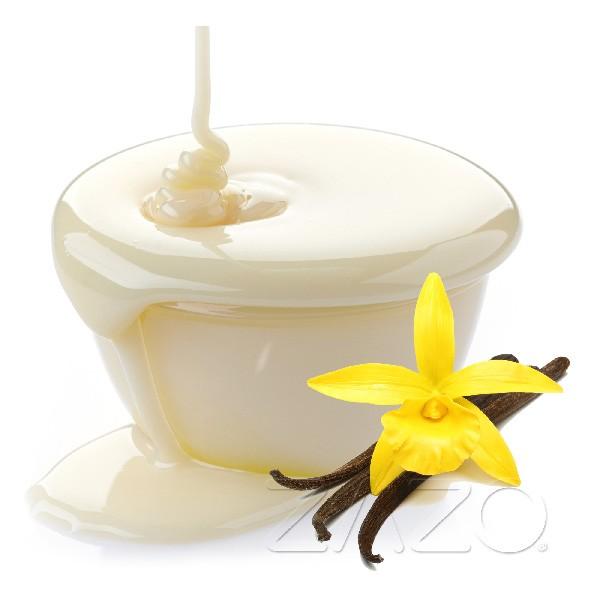 Vanilla Custard - Zazo - Liquid - 10ml