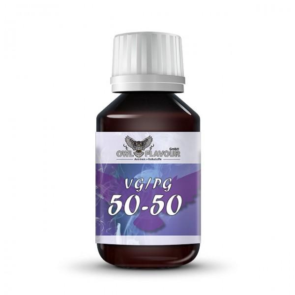 Base VG/PG 50/50 - OWL - (Varianten)