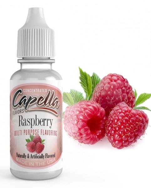 Raspberry Aroma von Capella - 13 ml