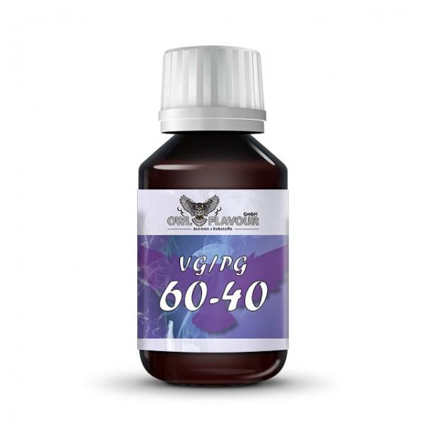 Base VG/PG 60/40 - OWL (Varianten)