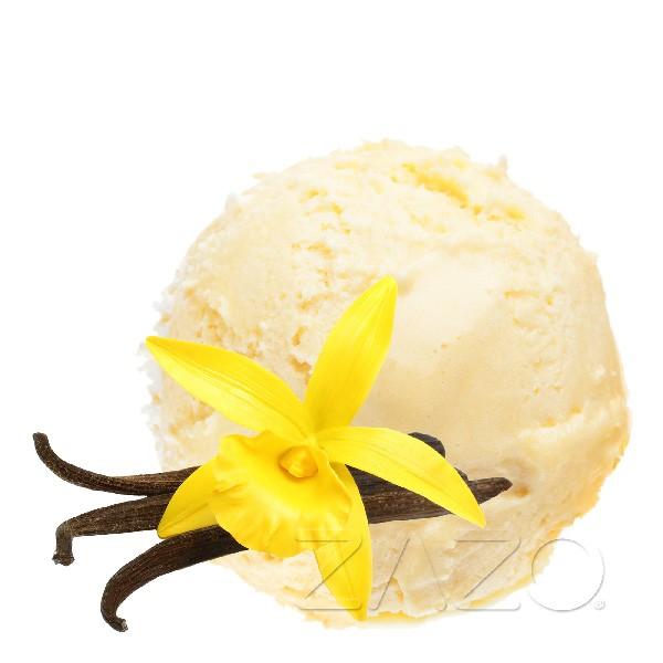 Vanilla Icecream - Zazo - Liquid 10ml - 0mg