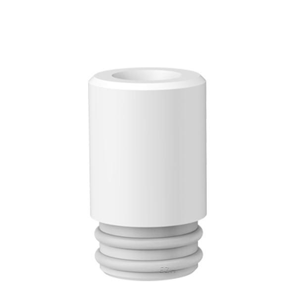 Drip Tip für den Zenith 2 von Innokin - weiß schmal