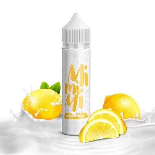 Buttermilchkasper - MiMiMi Juice - 15ml Aroma in 60ml Flaschen